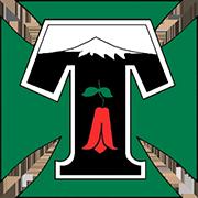 Escudo de C.D. TEMUCO