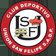 Escudo de C.D. UNION SAN FELIPE