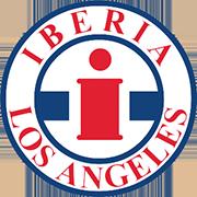 Escudo de DEPORTES IBERIA