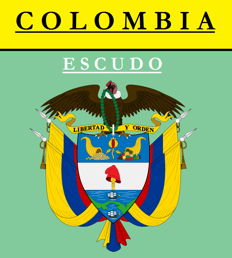 Escudo de ESCUDO DE COLOMBIA