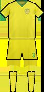 Equipación LEONES FC