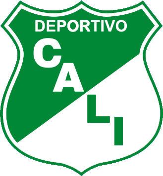 Escudo de A. DEPORTIVO CALI (COLOMBIA)