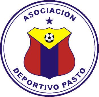 Escudo de A. DEPORTIVO PASTO (COLOMBIA)
