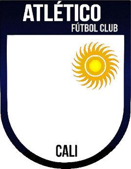 Escudo de ATLÉTICO FC (COLOMBIA)