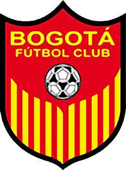 Escudo de BOGOTÁ FC (COLOMBIA)