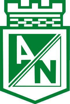 Escudo de C. ATLETICO NACIONAL (COLOMBIA)