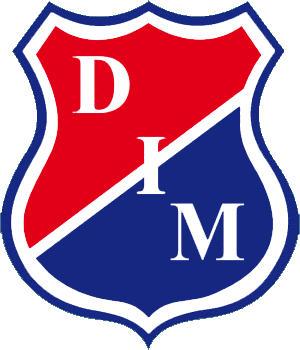 Escudo de C.D. INDEPENDIENTE MEDELLIN (COLOMBIA)