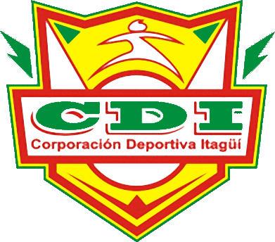 Escudo de C.D. ITAGÜÍ D. (COLOMBIA)