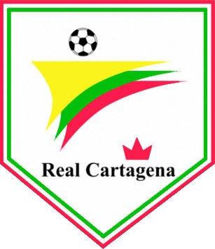Escudo de C.D. REAL CARTAGENA (COLOMBIA)