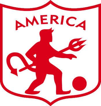 Escudo de CORPORACION AMERICA (COLOMBIA)