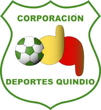 Escudo de CORPORACION D. QUINDIO (COLOMBIA)