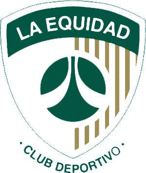 Escudo de EQUIDAD C.D. (COLOMBIA)