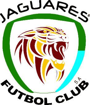 Escudo de JAGUARES FC (COLOMBIA)