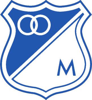Escudo de MILLONARIOS F.C. (COLOMBIA)