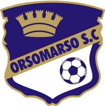 Escudo de ORSOMARSO SC (COLOMBIA)