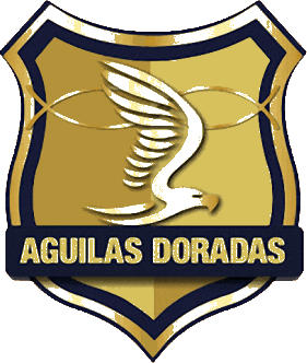 Escudo de RIONEGRO AGUILAS DORADAS (COLOMBIA)