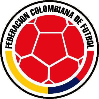 Escudo de SELECCIÓN COLOMBIANA (COLOMBIA)