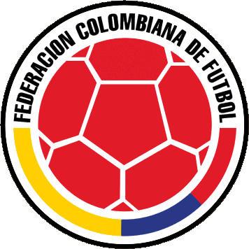 Escudo de SELECCIÓN DE COLOMBIA (COLOMBIA)