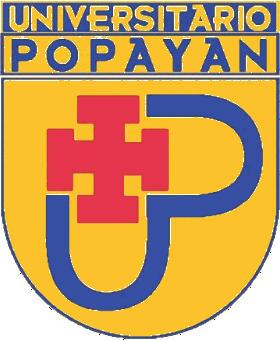 Escudo de UNIVERSITARIO POPAYÁN (COLOMBIA)