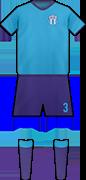 Camiseta CSD MACARÁ