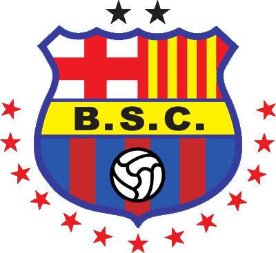 Escudo de BARCELONA S.C. (ECUADOR)