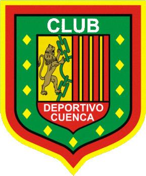 Escudo de C. D. CUENCA (ECUADOR)