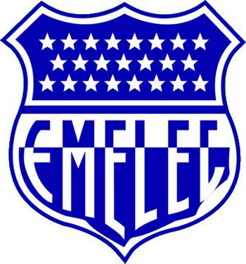 Escudo de C. SPORT  EMELECL (ECUADOR)