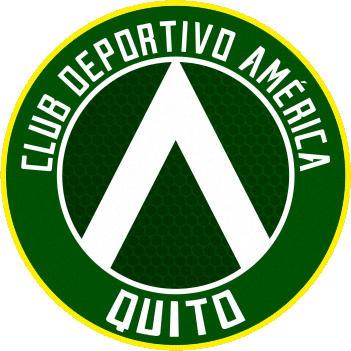 Escudo de C.D. AMÉRICA (ECUADOR)