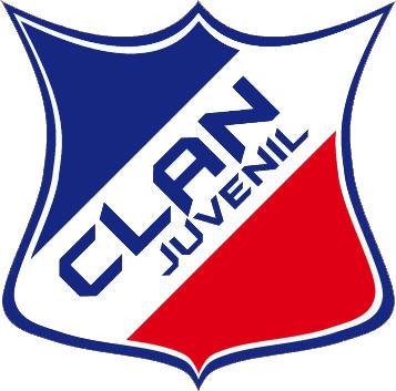 Escudo de C.D. CLAN JUVENIL (ECUADOR)