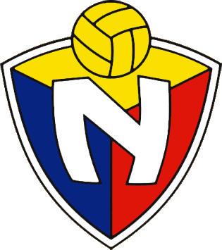 Escudo de C.D. EL NACIONAL (ECUADOR)
