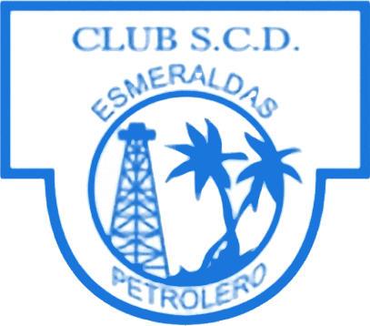 Escudo de C.D. ESMERALDAS PETROLERO (ECUADOR)