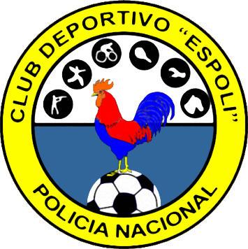 Escudo de C.D. ESPOLI (ECUADOR)
