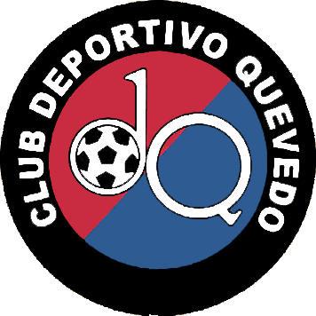 Escudo de C.D. QUEVEDO (ECUADOR)