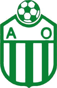 Escudo de C.D.E.F. AUDAZ OCTOBRINO (ECUADOR)