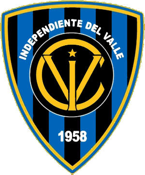 Escudo de C.S.D. INDENPENDIENTE DEL VALLE (ECUADOR)