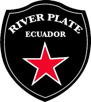 Escudo de CD RIVER ECUADOR (ECUADOR)