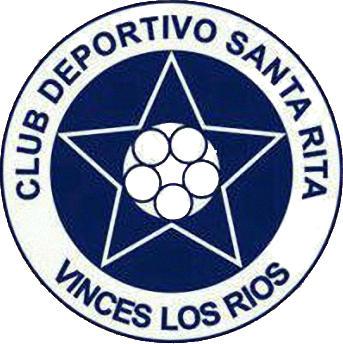 Escudo de CD SANTA RITA (ECUADOR)