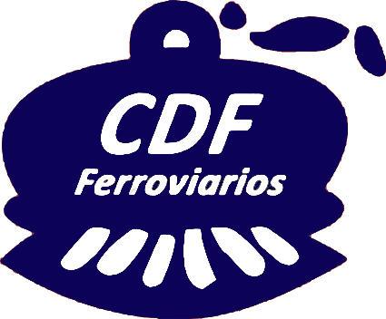 Escudo de CIRCULO DEPORTIVO FERROVIARIOS (ECUADOR)