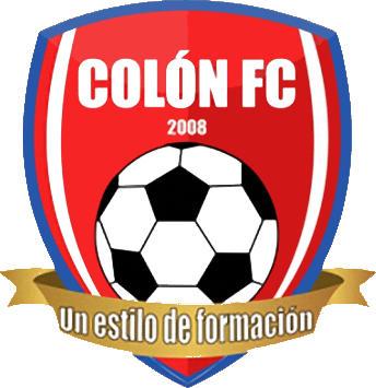 Escudo de COLÓN F.C. (EC.) (ECUADOR)
