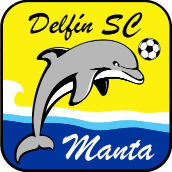 Escudo de DELFIN SC (ECUADOR)