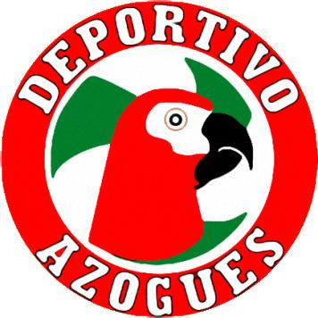 Escudo de DEPORTIVO AZOGUES (ECUADOR)