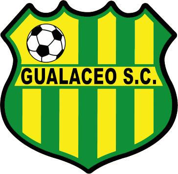Escudo de GUADALACEO S.C. (ECUADOR)