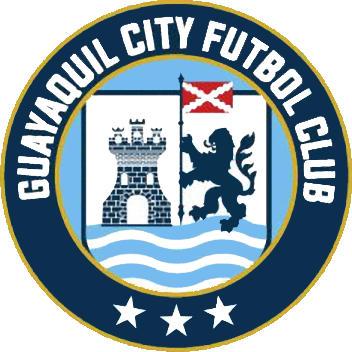 Escudo de GUAYAQUIL CITY F.C. (ECUADOR)