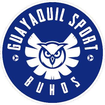 Escudo de GUAYAQUIL SPORT (ECUADOR)