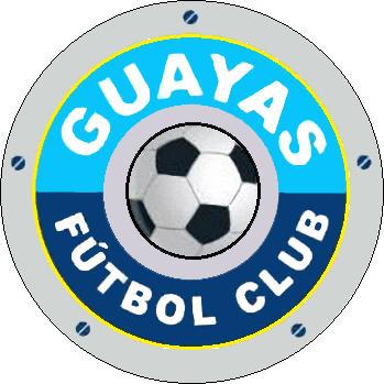 Escudo de GUAYAS FC (ECUADOR)