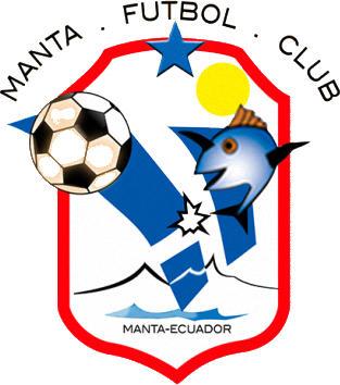 Escudo de MANTA F.C. (ECUADOR)