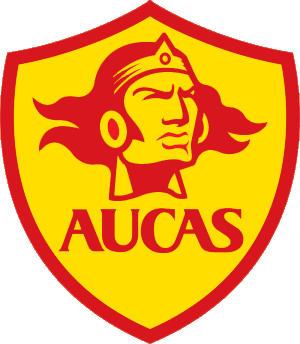 Escudo de SD AUCAS (ECUADOR)