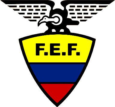 Escudo de SELECCIÓN DE ECUADOR (ECUADOR)