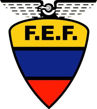 Escudo de SELECCIÓN ECUATORIANA (ECUADOR)