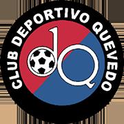 Escudo de C.D. QUEVEDO
